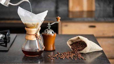 Chemex 390x220 - Tok&Stok lança linha para amantes do café
