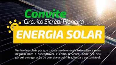 Photo of Gramado sedia a 5ª edição do Circuito Sicredi Pioneira de Energia Solar