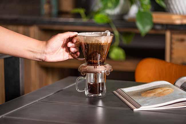 Clever - Tok&Stok lança linha para amantes do café