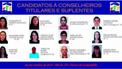 Photo of Conheça os 12 candidatos ao Conselho Tutelar de Guaporé