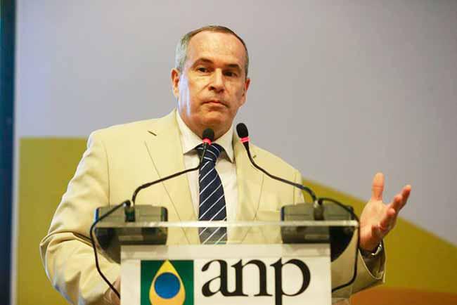 Décio Oddone - Leilão da ANP no ano teve 33 blocos arrematados