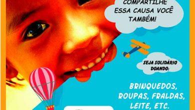 Photo of Carlos Barbosa realiza campanha para o Dia da Criança