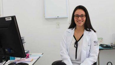 Revista News Dra.-Tacyana-Picinin-390x220 Não-Me-Toque tem nova médica na UBS do Bairro Industrial
