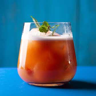 Drink Jack foi a horta - Chaplin Restaurante reabre nesta semana em Balneário Camboriú