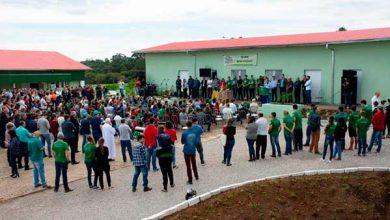 Photo of Escola Família Agrícola de Santa Cruz do Sul ganha sede própria