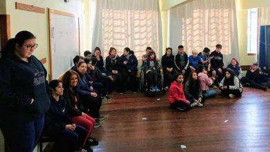 Photo of Escola Helen Keller cria projeto de conhecimento da cultura surda em Caxias