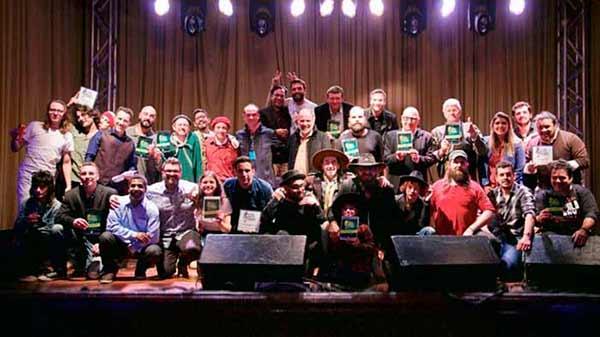 Festival de Música de Gramado vencedores - Festival de Música de Gramado premia compositores e talentos gaúchos