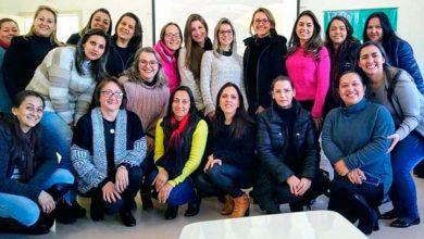 Photo of Equipe da Educação Especial participa de formação em Sobradinho