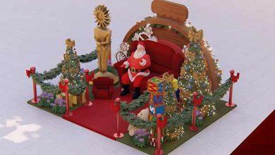 Photo of Natal Luz de Gramado será tema de decoração em shopping de MG