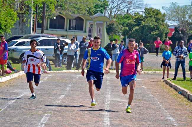 Jogos Estudantis Taquarienses - Inscrições para os jogos estudantis terminam dia 18 em Taquari
