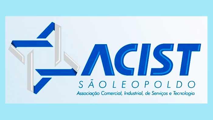 LOGO ACIST SL 1 - Mercado financeiro na era digital é tema do Momento do Empreendedor da ACIST-SL