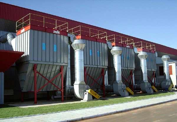 MTK Sistemas de Exaustão 1 - MTK oferece soluções sustentáveis em exaustão e aspiração industrial