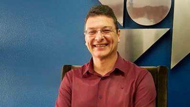 Marcelo Lauxen Kehl set 2019 390x220 - Marcelo Lauxen Kehl é reconduzido ao cargo de presidente da ACI