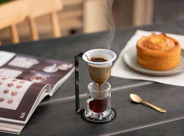 Minicoador 631x468 - Tok&Stok lança linha para amantes do café