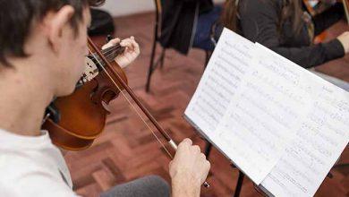Musicalizando 390x220 - Concerto Musicalizando faz apresentação em Novo Hamburgo