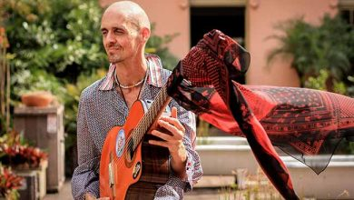 Nenung Foto Fabio Nagel 2 390x220 - Nenung celebra 33 anos de carreira com dois shows em Porto Alegre