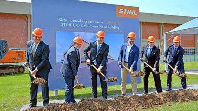 Photo of STIHL inicia a construção de novo prédio em sua planta industrial de São Leopoldo