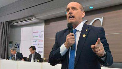 Photo of Caxias do Sul: Onyx Lorenzoni fala na CIC em reforma tributária e revisão do pacto federativo