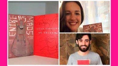Photo of Bate-papo com escritores vencedores do Prêmio Sesc de Literatura em Santa Catarina