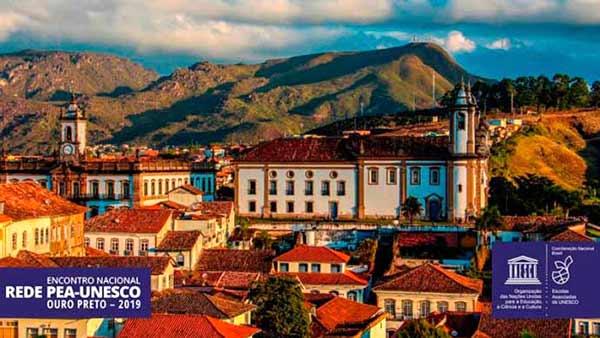 Professores de Santa Maria vão para Ouro Preto - Professores de Santa Maria vão para Ouro Preto participar de evento da Unesco