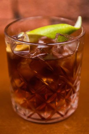 Rabo de Galo 312x468 - Drinks Ypióca para comemorar o Dia Nacional da Cachaça