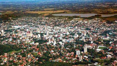 Santa Cruz do Sul vista aérea 390x220 - Prefeitura dá desconto especial no IPTU de Santa Cruz do Sul