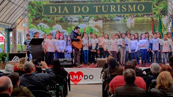 Revista News Semana-do-Turismo-de-Gramado-4 Semana do Turismo de Gramado encerra com shows na Rua Coberta