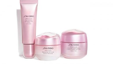 Photo of Shiseido lança linha de clareamento White Lucent