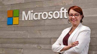 Tania Cosentino Microsoft 390x220 - Presidente da Microsoft Brasil no Tá na Mesa da Federasul em Porto Alegre