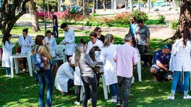 Photo of 900 animais foram imunizados contra a raiva em Santa Cruz do Sul