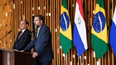 Photo of Brasil e Paraguai fazem negociação de acordo automotivo