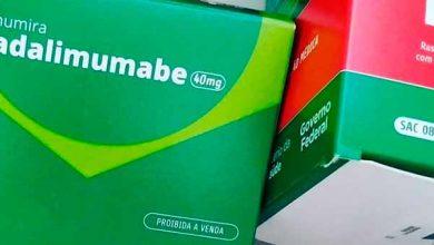 adalimumabeedicamento 390x220 - SUS oferece mais quatro medicamentos para tratar psoríase