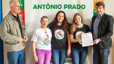 Photo of Antônio Prado inicia ações que visam o bem-estar animal