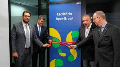 Photo of Apex-Brasil inaugura escritório em Porto Alegre