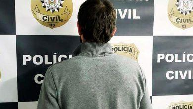 aplipel 390x220 - Motorista de aplicativo é preso em Pelotas