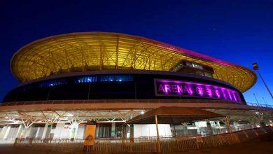 arena do grêmio 390x220 - Corrida do Grêmio no mesmo dia do aniversário do Clube