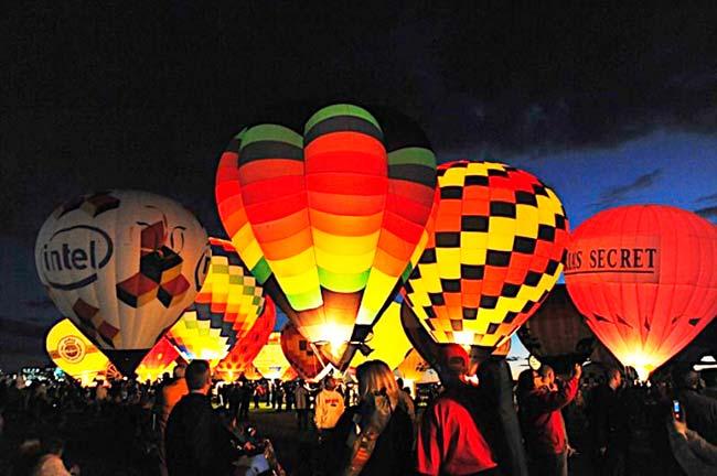 balonismo bento - Confira a programação do Festival de Balonismo de Bento Gonçalves