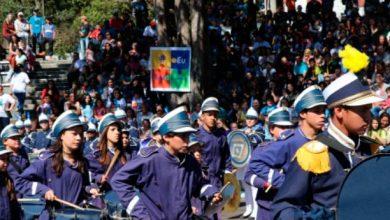Photo of São Francisco de Paula realiza 1º Encontro de Bandas Marciais