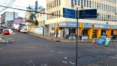 Photo of Bloqueio da Tuiuti para obras gera congestionamentos em Santa Maria
