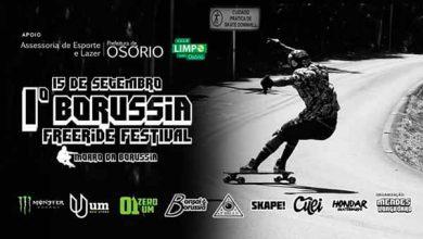 borussia festival 390x220 - 1º Borússia Freeride Festival é neste domingo em Osório