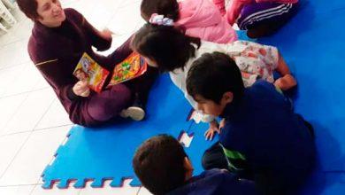 Photo of Igrejinha lança Projeto Brincar para crianças de 4 a 6 anos