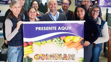 capaoalim 390x220 - Capão da Canoa realiza 1ª Conferência Regional de Segurança Alimentar e Nutricional