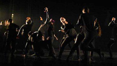 cia jovem dança 390x220 - Cia Jovem de Dança de Porto Alegre faz apresentação no Teatro Renascença