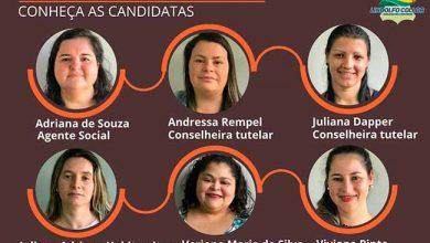 Photo of Conheça as candidatas ao Conselho Tutelar de Lindolfo Collor