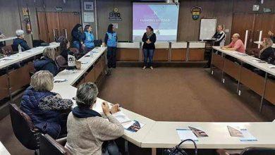 curso mecanica para mulheres 390x220 - Curso de mecânica para mulheres tem 80 participantes