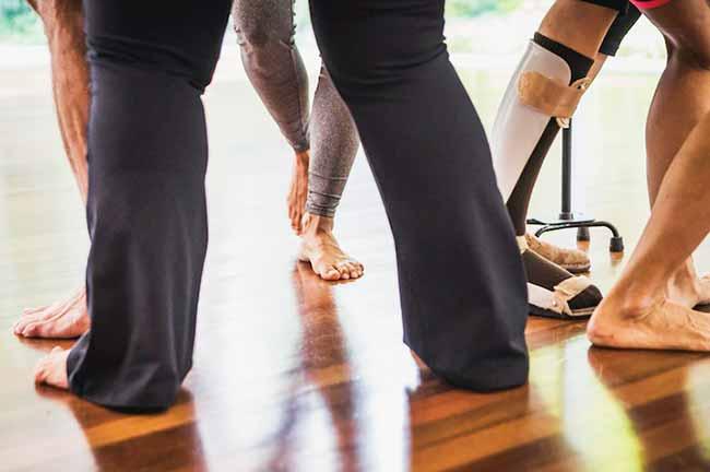 dança ins Instituto Ling - Instituto Ling oferece oficina gratuita de dança neste sábado