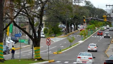 desfile Santa Maria RS 390x220 - Santa Maria terá desfile Farroupilha com mais de 30 entidades tradicionalistas