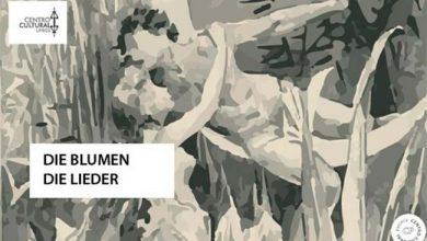 dieblumen 390x220 - Centro Cultural da UFRGS apresenta espetáculo de música alemã