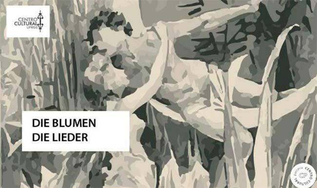 dieblumen - Centro Cultural da UFRGS apresenta espetáculo de música alemã