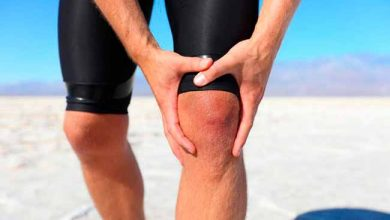 Revista News dor-1-390x220 A diferença entre tendinite e lesão no ligamento